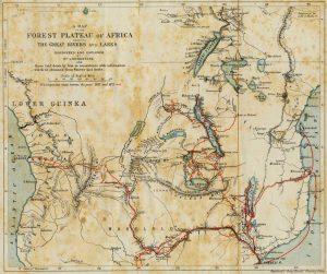 map_livingstone_travels_africa